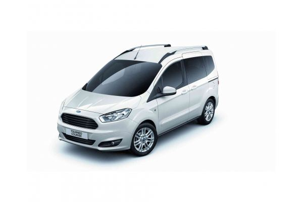 FORD COURİER 1.6